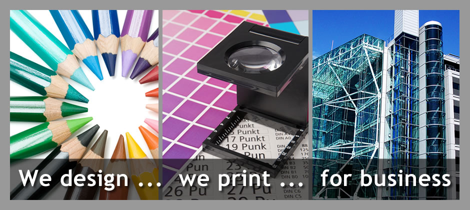 Design and Print for Business